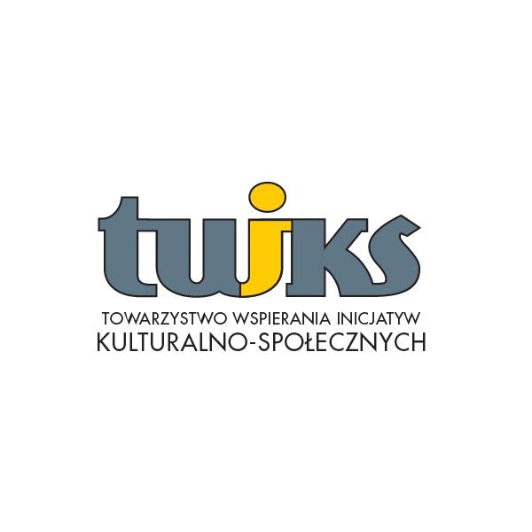 """Towarzystwo Wspierania Inicjatyw Kulturalno-Społecznych """"TWIKS"""""""