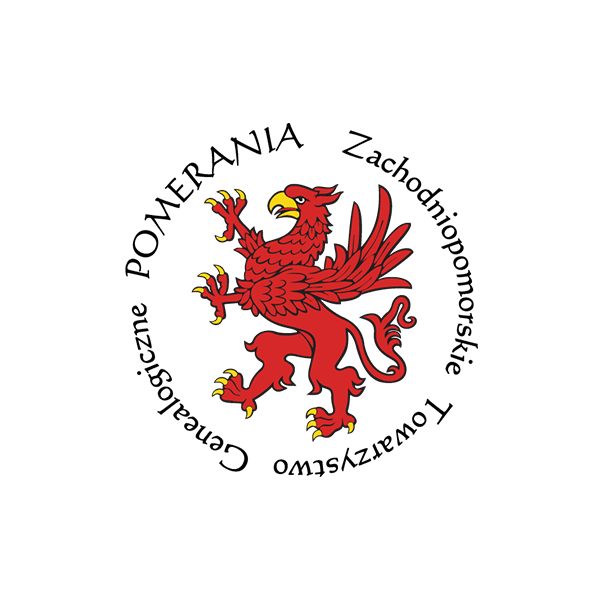 Zachodniopomorskie Towarzystwo Genealogiczne Pomerania