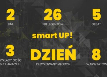 Konferencja SmartUp!