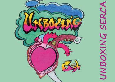 W INKU unboxing serca … na żywo…