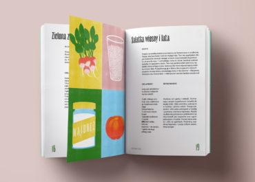 Smaki Śródmieścia – książka kucharska stworzona przez mieszkańców