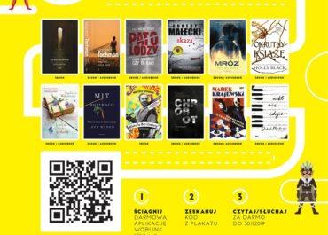 Czytaj PL – największa taka akcja promująca czytelnictwo rusza już po raz piąty!