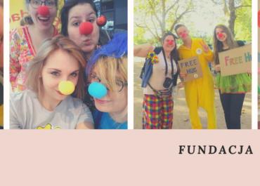Warsztaty z Fundacją dr Clown
