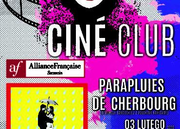 Ciné Club Alliance Française
