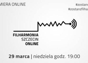Achúcarro gra Griega [Filharmonia Szczecin Online]
