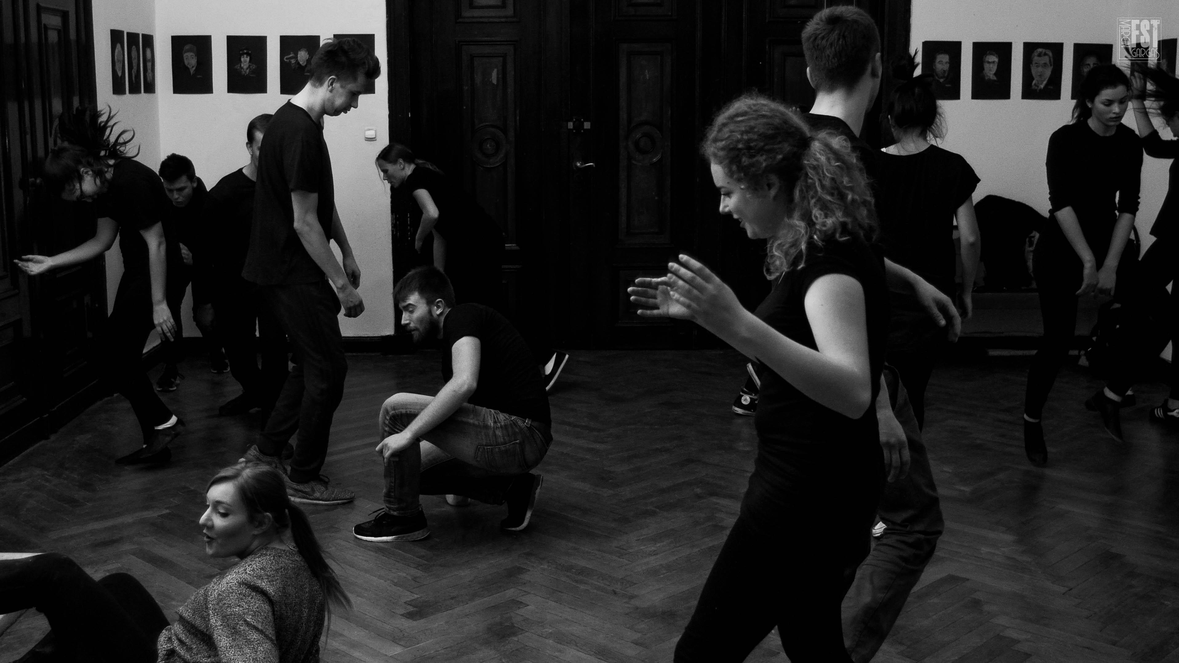 Studio Teatr