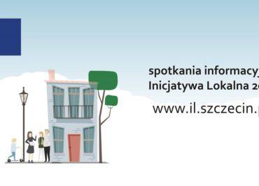 Webinar Inicjatywa Lokalna 2020 | Sektor 3 Szczecin