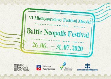 Baltic Neopolis Festival i Szczecin Classic