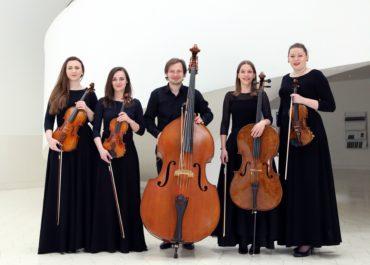 Koncert Grünebergowski