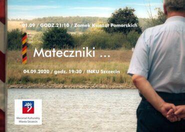 """Premierowy pokaz filmu dokumentalnego """"Mateczniki"""""""