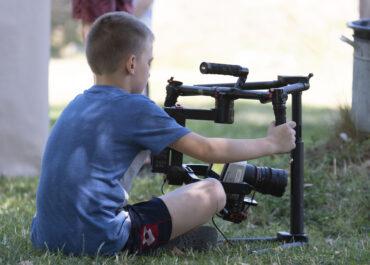 EKO-KADR | Konkurs filmowy dla uczniów szkół podstawowych z atrakcyjnymi nagrodami.