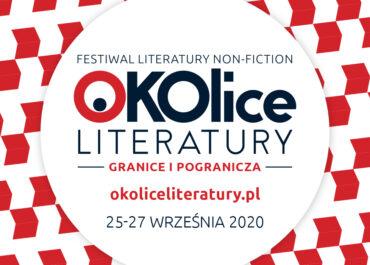 """""""OKOlice Literatury"""" w Miejskiej Bibliotece Publicznej w Szczecinie"""