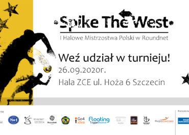 Spike The West - I Halowe Mistrzostwa Polski w Roundnet