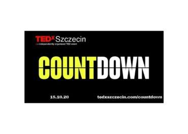 TEDxSzczecin Countdown - Robimy dobry klimat!