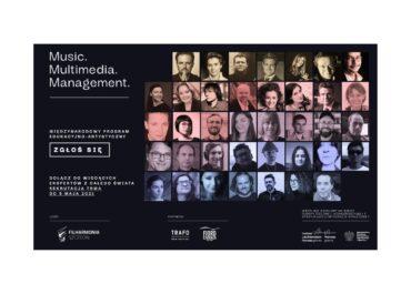 Music.Multimedia.Management