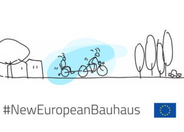 Warsztaty w ramach projektu Nowego Europejskiego Bauhausu już za nami!