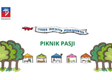 Piknik Pasji dla NGO
