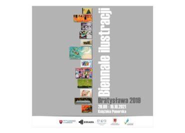 27. Biennale Ilustracji Bratysława 2019